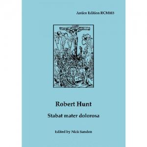 Hunt: Stabat Mater Dolorosa
