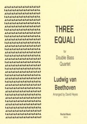 Beethoven: 3 Equali