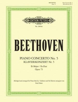Beethoven: Concerto No.5 in E flat Op.73 'Emperor'