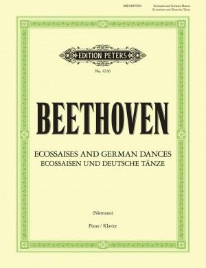 Beethoven: 6 Ecossaises WoO 83; 12 German Dances WoO 8