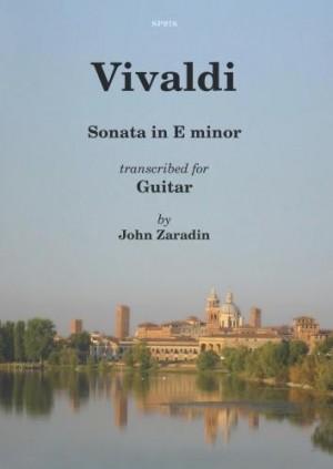 Guitar » Classical Guitar, Vivaldi (composer) (page 1 of 6