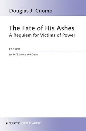 Cuomo, D J: The Fate of His Ashes