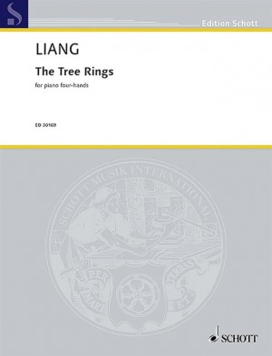 Liang, L: The Tree Rings