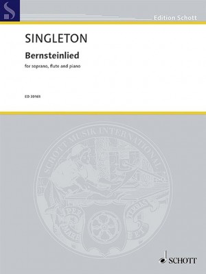 Singleton, A: Bernsteinlied
