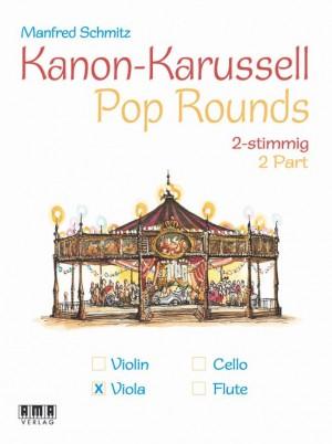 Manfred Schmitz: Pop Rounds Product Image