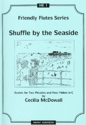 McDowall: Shuffle by the Seaside
