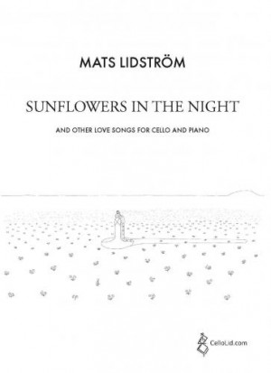 Lidström: Sun Flowers in the Night and other love songs for