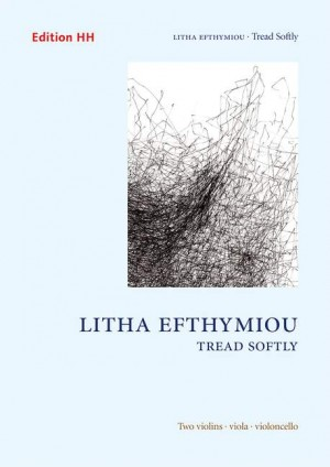 Efthymiou, L: Tread Softly Product Image