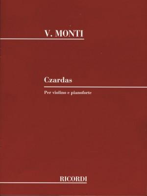 Vittorio Monti: Czardas