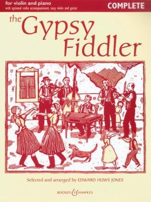 Edward Huws Jones: The Gipsy Fiddler - Complete