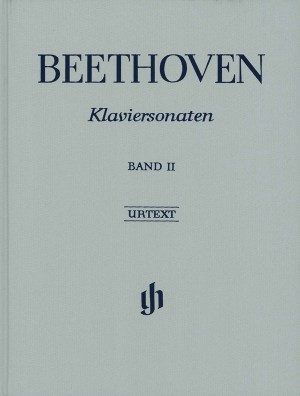 Beethoven, L v: Piano Sonatas Vol. 2