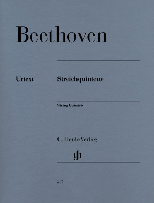 Beethoven, L v: String Quintets