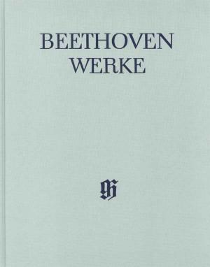 Beethoven, L v: Ballet music