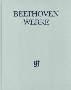 Beethoven, L v: Congratulations minuet and dances for Orchestra
