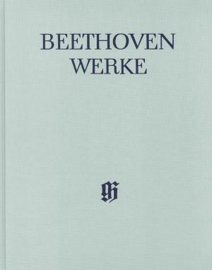 Beethoven, L v: Piano Trios Band 2