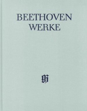 Beethoven, L v: Works for Violoncello and Piano