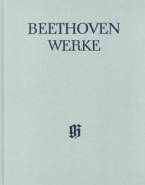Beethoven, L v: String Trios and String Duo
