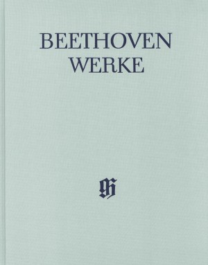 Beethoven, L v: Variations for Piano