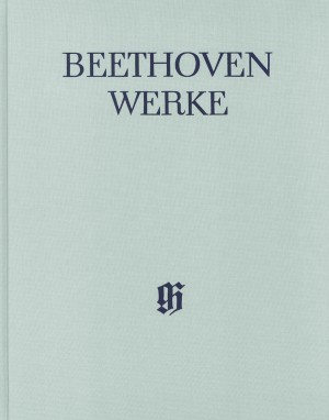 Beethoven, L v: Music to Egmont and other incidental music