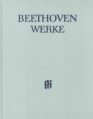 Beethoven, L v: Choral Works with Orchestra