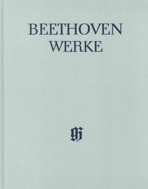 Beethoven, L v: Arias, Duet, Trio