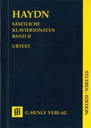 Audio samples for Sonata in b Minor, Hob. XVI/32: 2. Menuet by Franz Joseph Haydn