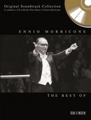 Ennio Morricone: The Best of Ennio Morricone - Vol. 1