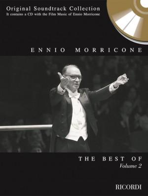 Ennio Morricone: The Best of Ennio Morricone - Vol. 2
