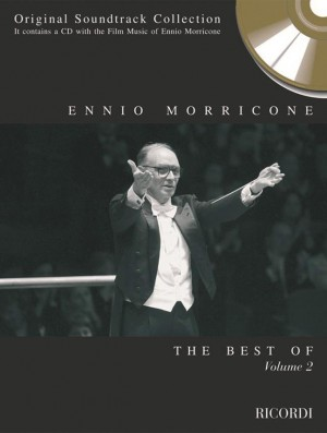 Morricone: The Best of... Vol.3