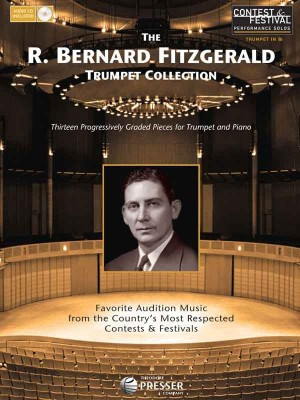 Bernard Fitzgerald: The R. Berbard Fitzgerald Trumpet Collection