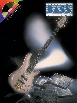 5-String Bass method