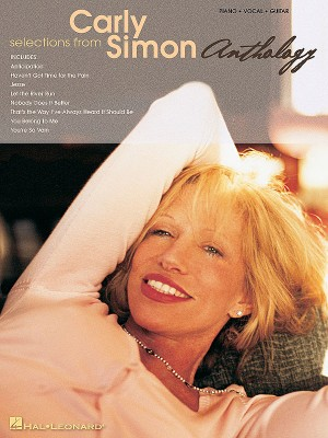 Selections From Carly Simon Anthology