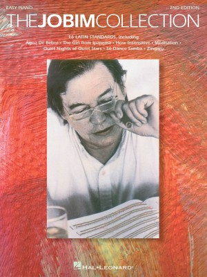 Antonio Carlos Jobim: The Jobim Collection - 2nd Edition