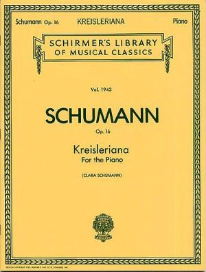 Robert Schumann: Kreisleriana Op.16