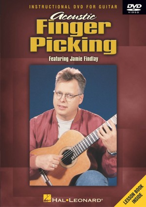 Acoustic Fingerpicking