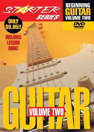 Beginning Guitar Volume Two