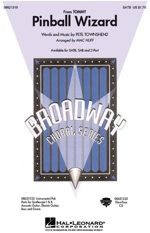 Pete Townshend: Pinball Wizard