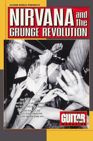 Nirvana And The Grunge Revolution