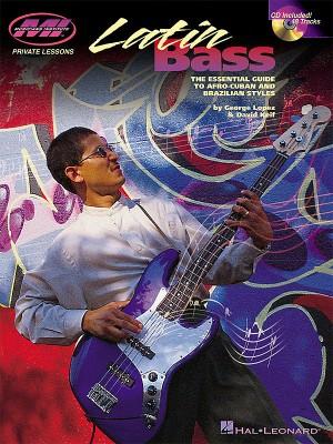 David Keif_George Lopez: Latin Bass