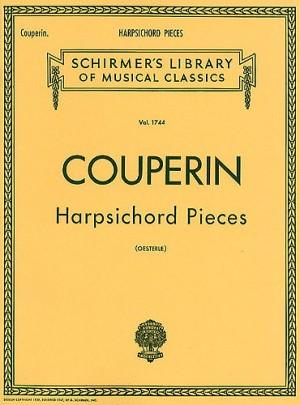 Francois Couperin: Harpsichord Pieces