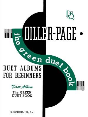 The Green Duet Book For Beginners
