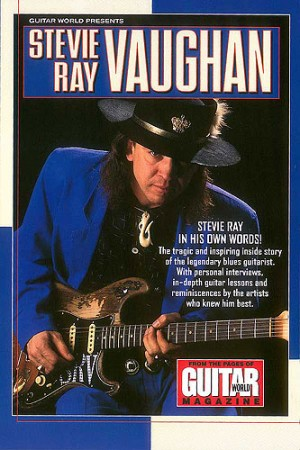 Guitar World Presents: Stevie Ray Vaughan In His Own Words!
