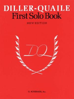 Diller-Quaile Piano Series First Solo Book