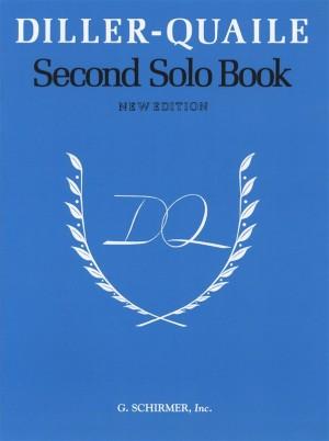 Diller-Quaile Piano Series Second Solo Book