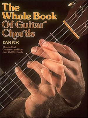 The Whole Book Of Guitar Chords