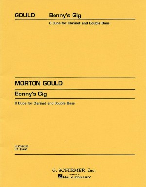 Morton Gould: Benny's Gig