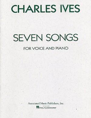 Charles E. Ives: 7 Songs