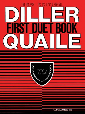 Diller-Quaile Piano Series First Duet Book