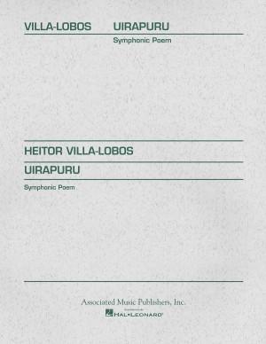 Heitor Villa-Lobos: Uirapuru (Magic Bird) - Study Score
