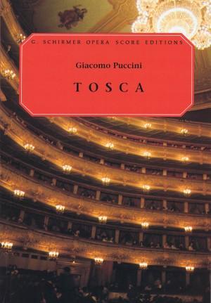Giacomo Puccini: Tosca (Vocal Score)